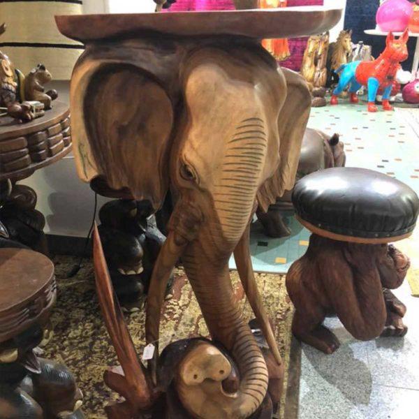 side-table-elephant