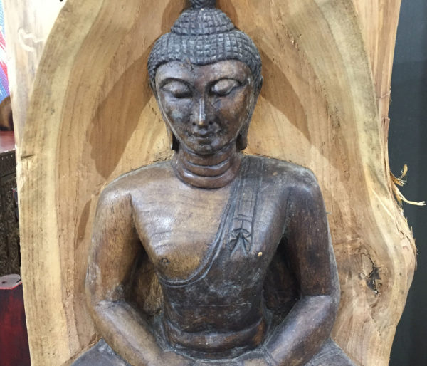 buddhacarve