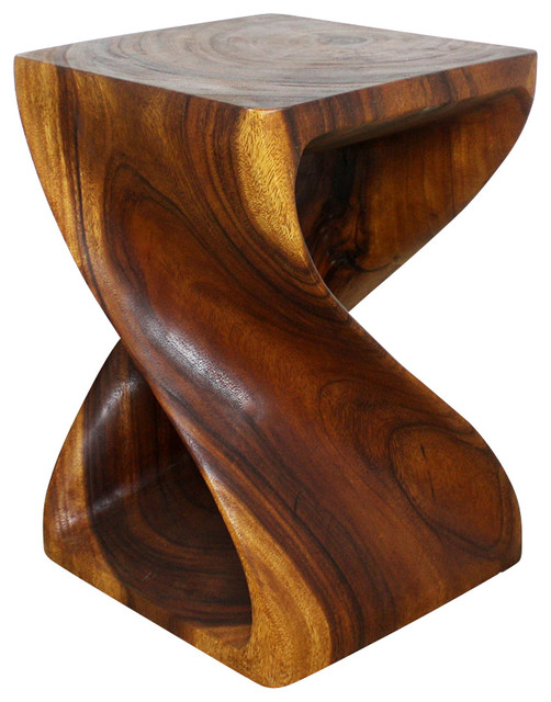 twisted-wood-side-table-remarkable