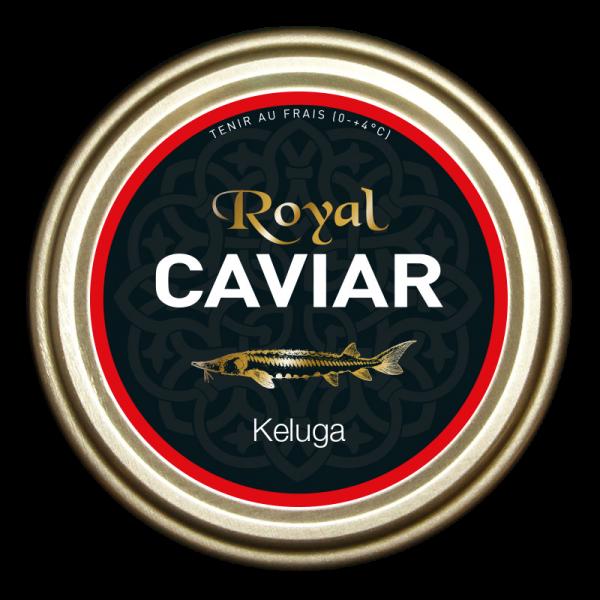 keluga-caviar