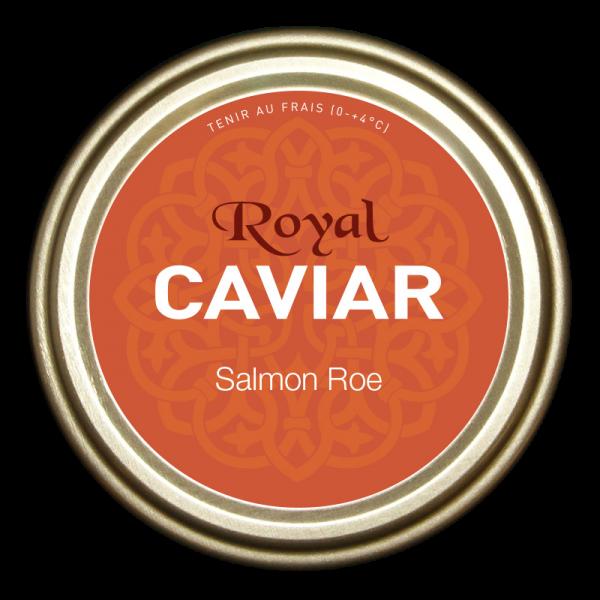 salmon-roe