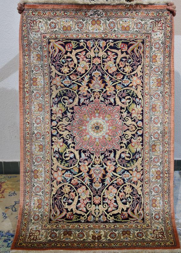 IRAN-GHOM-100-SOIE-12500