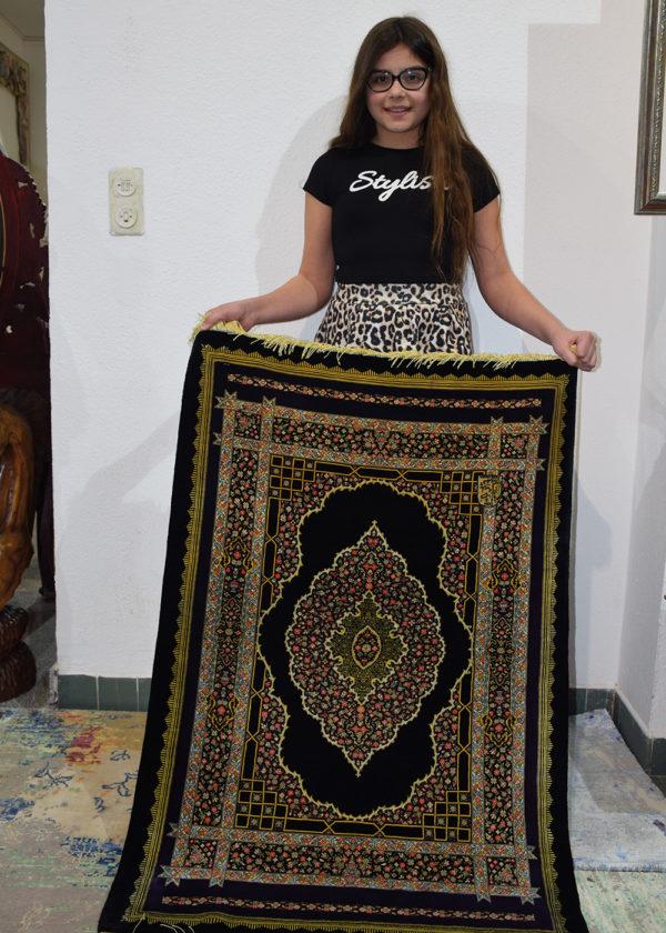 IRAN-GHOM-100-SOIE-18000