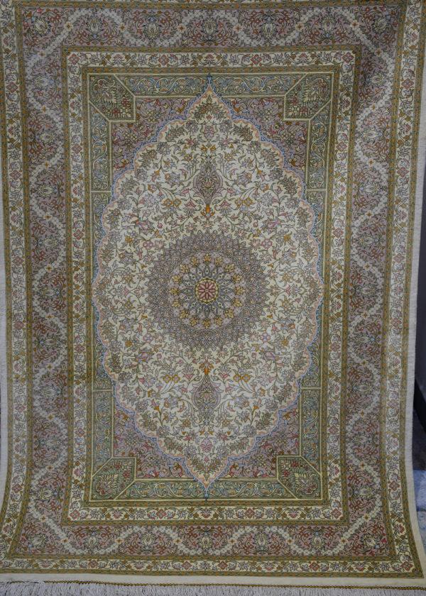 IRAN-GHOM-100SOIE-31800