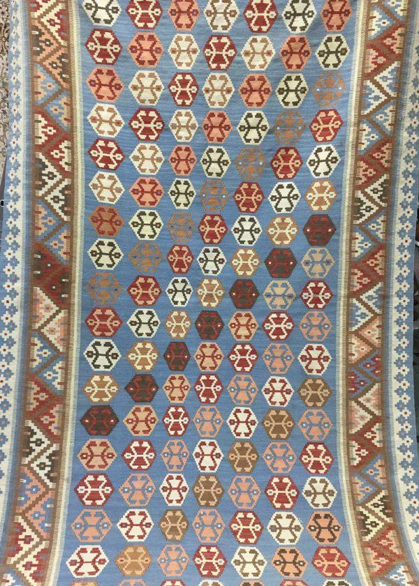 IRAN-KILIM-OLD-9700