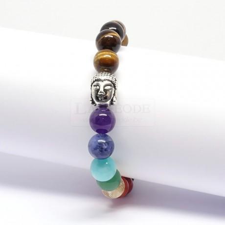 bracelet-oeil-de-tigre-et-7-chakras-avec-tete-de-bouddha (1)