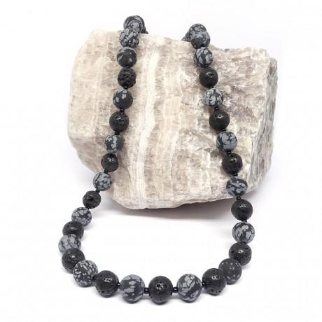 collier-homme-en-onyx-et-obsidienne-neige-pierres-mates