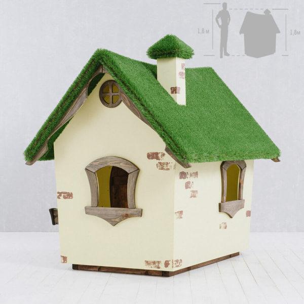 garten-kunstobjekt-haus-topiary-gfk-kunstrasen-casa-millor_7