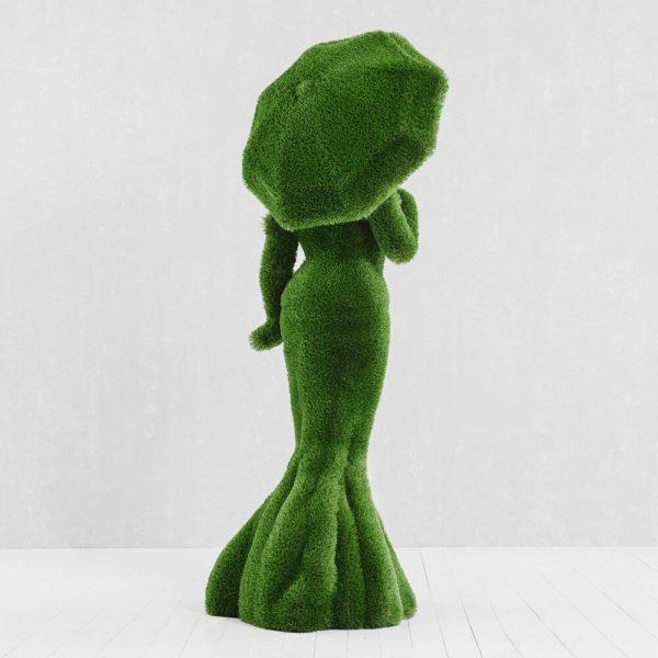 garten-skulptur-frau-mit-regenschirm-topiary-kunststoff-debora_3