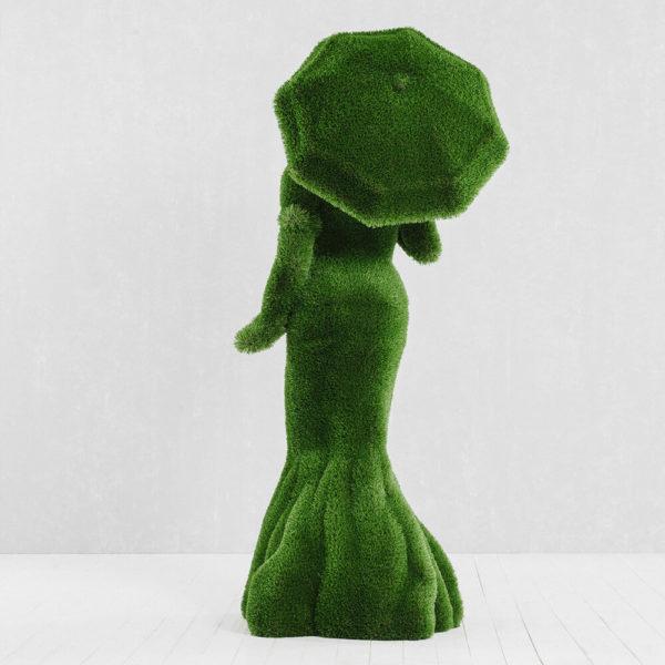 garten-skulptur-frau-mit-regenschirm-topiary-kunststoff-debora_4