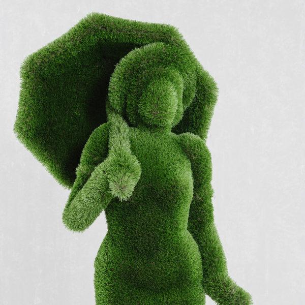 garten-skulptur-frau-mit-regenschirm-topiary-kunststoff-debora_8