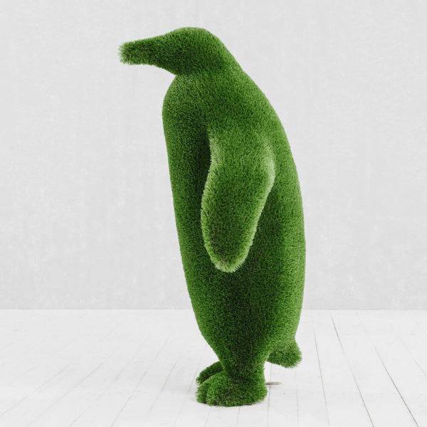 garten-skulptur-pinguin-topiary-gfk-kunstrasen-plum_4