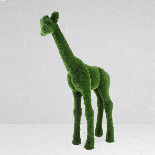 gartenfigur-giraffe-topiary-gfk-kunstrasen-gundula_2
