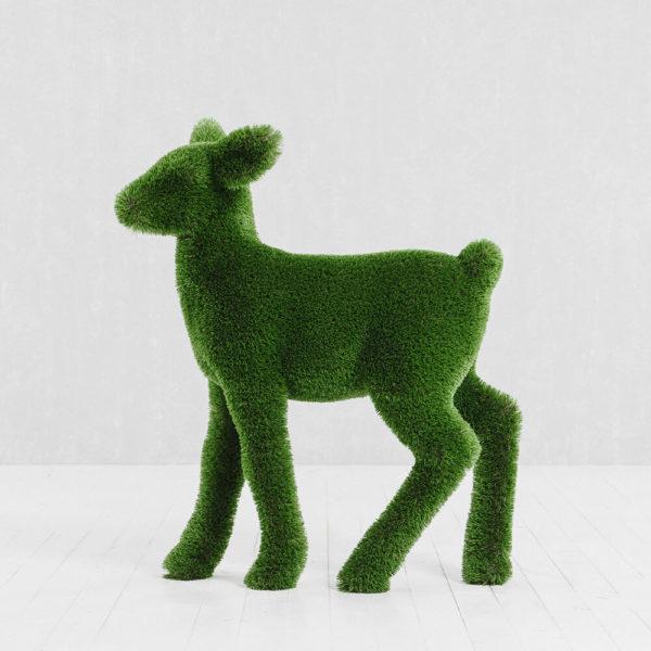 gartenfigur-hirschkalb-topiary-gfk-kunstrasen-henno_5