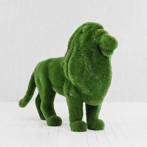 gartenfigur-loewe-stehend-topiary-kunststoff-gruen-mohatu_4