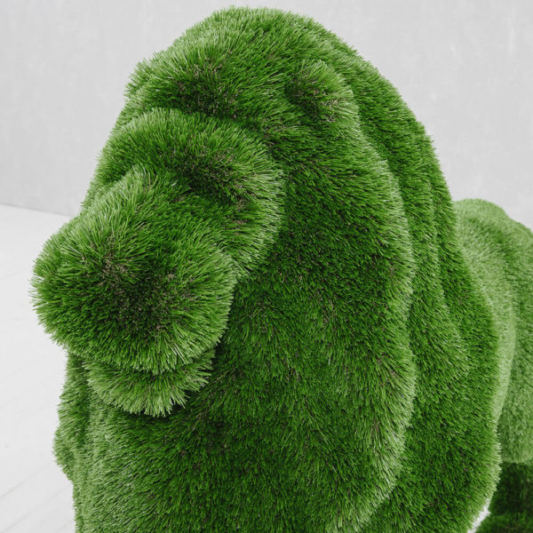 gartenfigur-loewe-stehend-topiary-kunststoff-gruen-mohatu_7