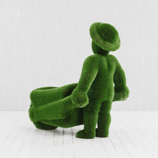 gartenfigur-mann-mit-schubkarre-topiary-kunststoff-uesli_7