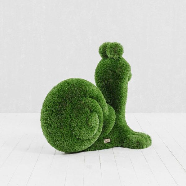 gartenfigur-schnecke-topiary-glasfaserkunststoff-kunstrasen-garry_3