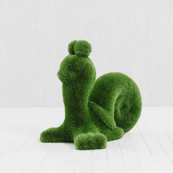 gartenfigur-schnecke-topiary-glasfaserkunststoff-kunstrasen-garry_5