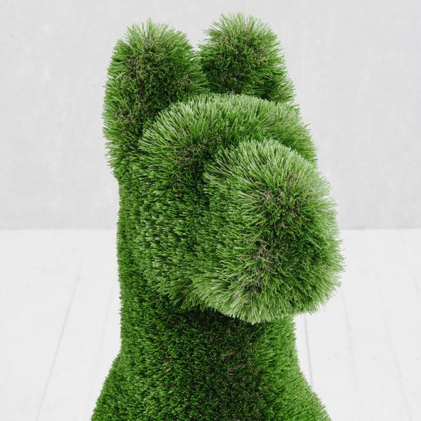 gartenfigur-sitzender-hund-topiary-gfk-kunstrasen-herkol_6