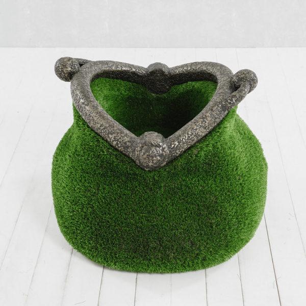 gartenplastik-geldboerse-topiary-gfk-kunstrasen-pecunia_4