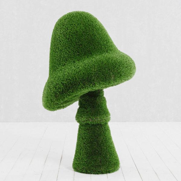 grosse-gartenfigur-pilz-gfk-kunstrasen-topiary-felino_7
