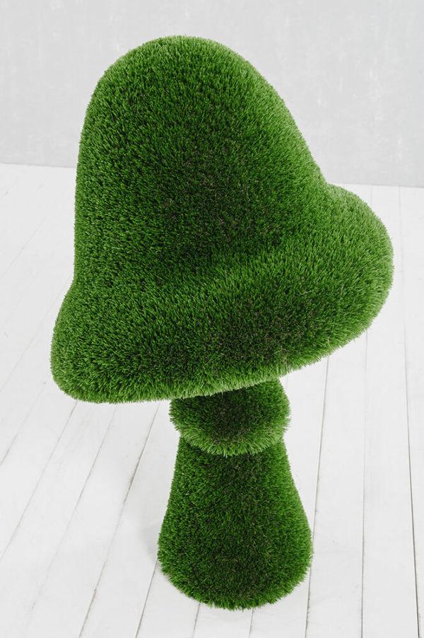 grosse-gartenfigur-pilz-gfk-kunstrasen-topiary-felino_9