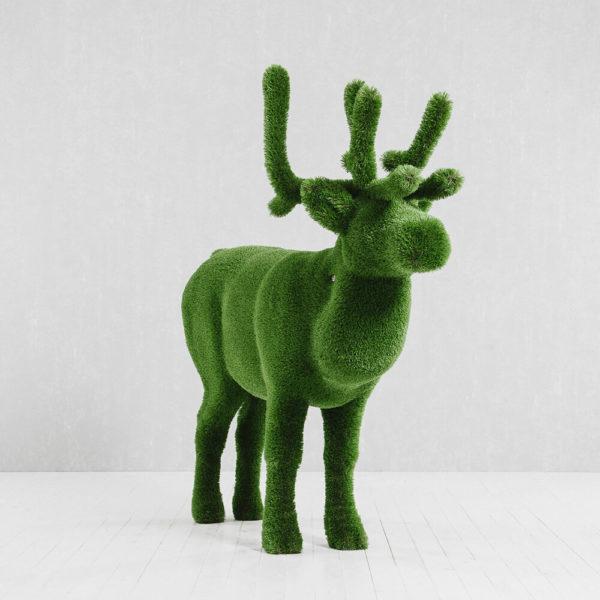grosse-hirsch-gartenfigur-topiary-gfk-kunstrasen-helmut_3