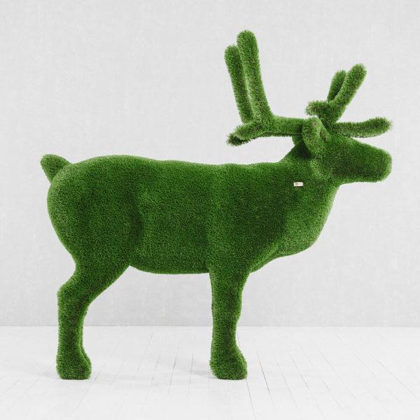 grosse-hirsch-gartenfigur-topiary-gfk-kunstrasen-helmut_4