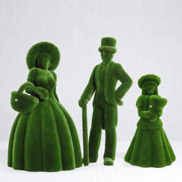 lebensgrosse-gartenfigur-maedchen-mit-blumen-topiary-daike_4