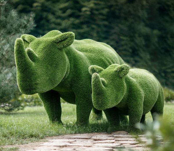 lebensgrosse-nashorn-skulptur-topiary-gfk-gruen-akono_7