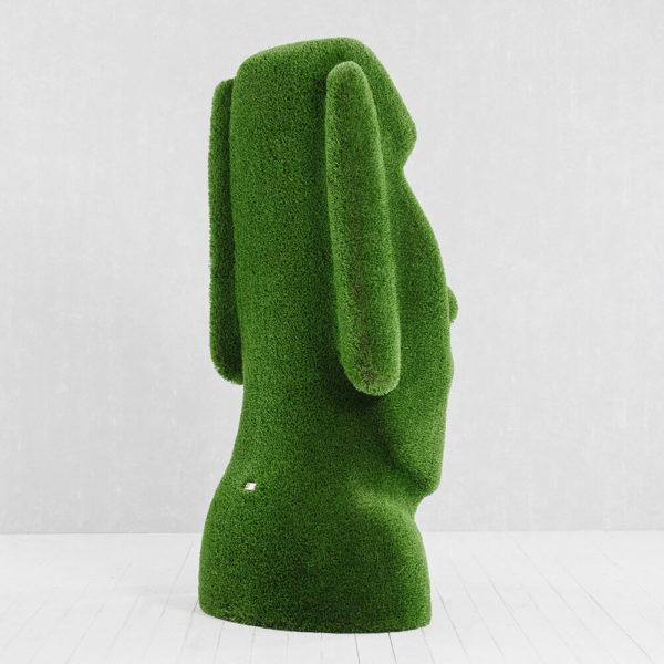 moai-kopf-gartenfigur-topiary-gfk-kunstrasen-idukan_5