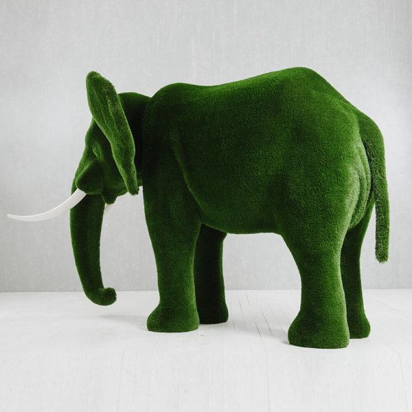 riesige-elefantenskulptur-topiary-kunststoff-gruen-winifred_4