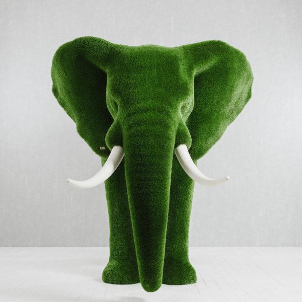 riesige-elefantenskulptur-topiary-kunststoff-gruen-winifred_6
