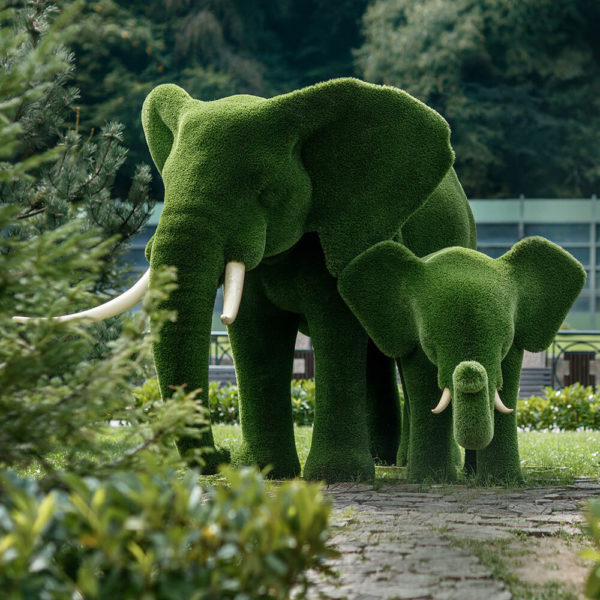 riesige-elefantenskulptur-topiary-kunststoff-gruen-winifred_8