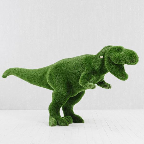 riesige-t-rex-garten-skulptur-topiary-gfk-kunstrasen-scharfzahn_2