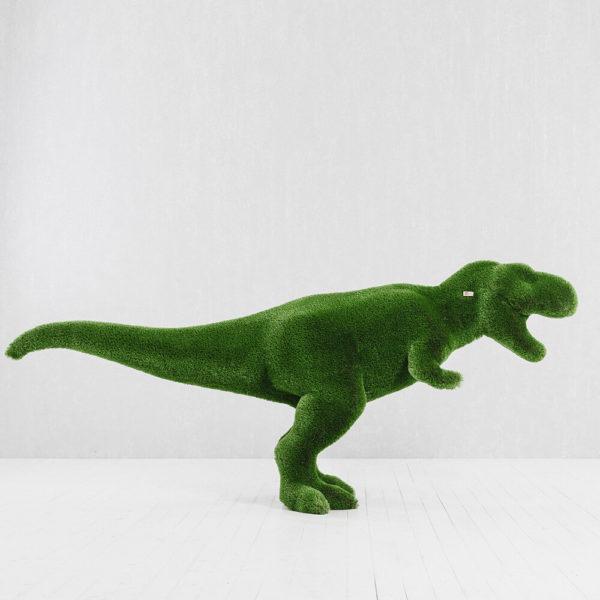 riesige-t-rex-garten-skulptur-topiary-gfk-kunstrasen-scharfzahn_3