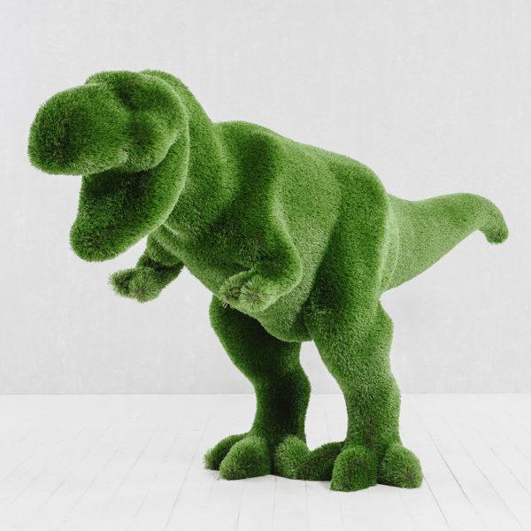 riesige-t-rex-garten-skulptur-topiary-gfk-kunstrasen-scharfzahn_6