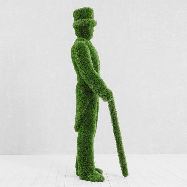 topiary-garten-skulptur-gentleman-gfk-kunstrasen-dagur_3
