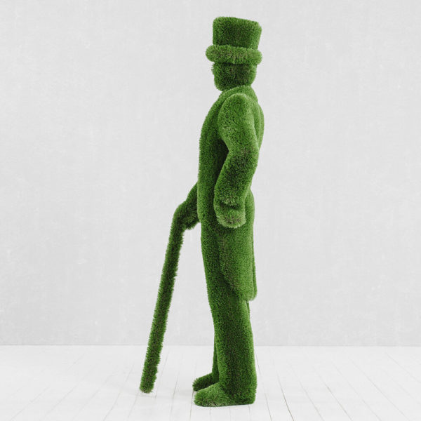 topiary-garten-skulptur-gentleman-gfk-kunstrasen-dagur_6
