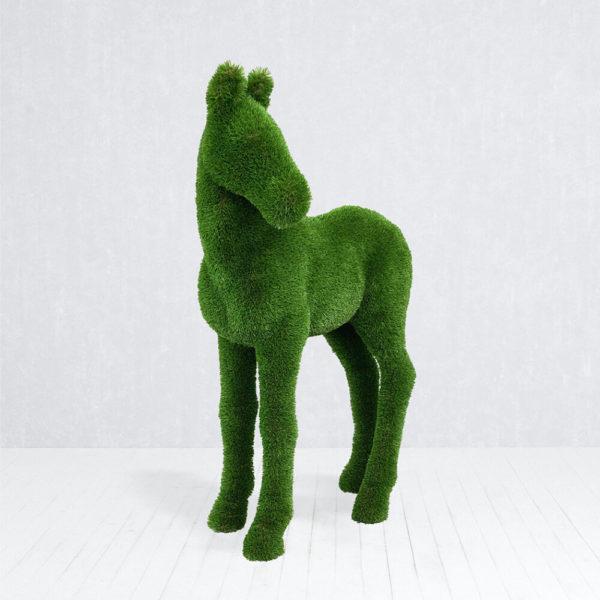 topiary-gartenfigur-fohlen-gfk-kunstrasen-gruen-pendo_2