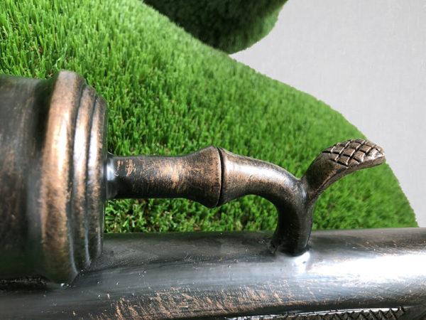 topiary-gartenfigur-schweinchen-aus-metall-gfk-kunstrasen-3-kleine-schweinchen_5