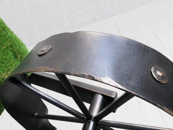 topiary-gartenfigur-schweinchen-aus-metall-gfk-kunstrasen-3-kleine-schweinchen_6
