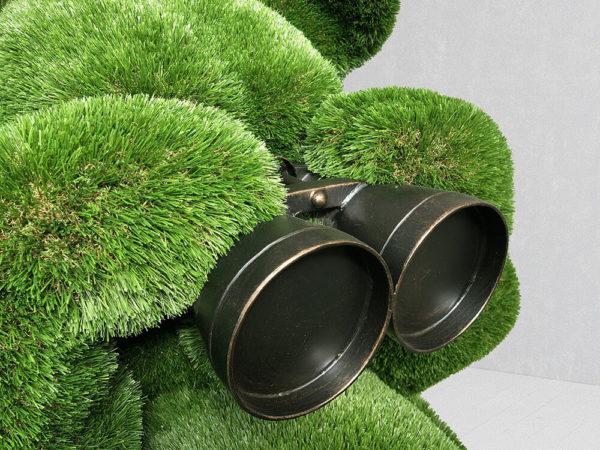 topiary-gartenfigur-schweinchen-aus-metall-gfk-kunstrasen-3-kleine-schweinchen_7