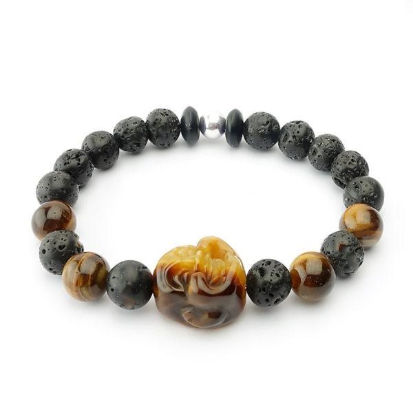 bracelet-bouddha-homme-en-lave-et-oeil-de-tigre-pierres-mates