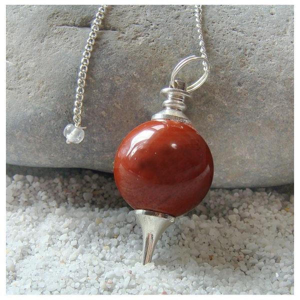 pendule-sephoroton-en-jaspe-rouge